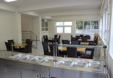 Realizacija jednog od većih projekata u posljednje vrijeme,opremanje školske kuhinje i školskog restorana