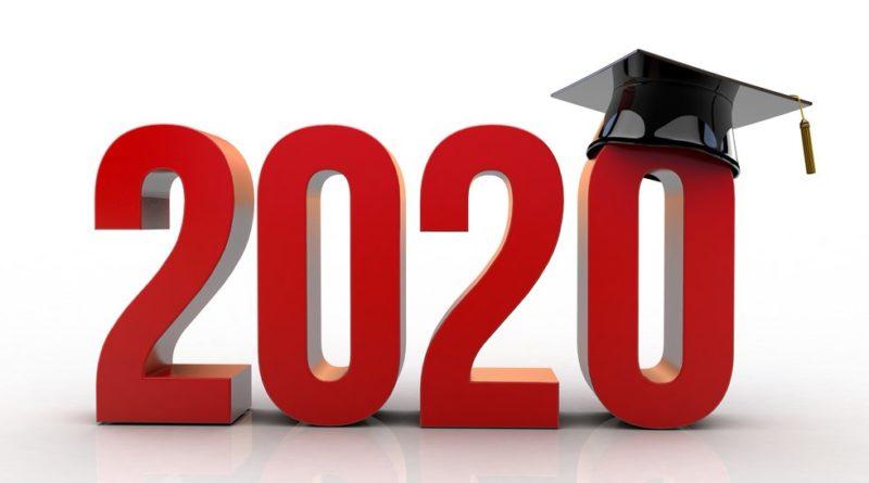 Čestitka povodom nastupajuće Nove 2020. godine