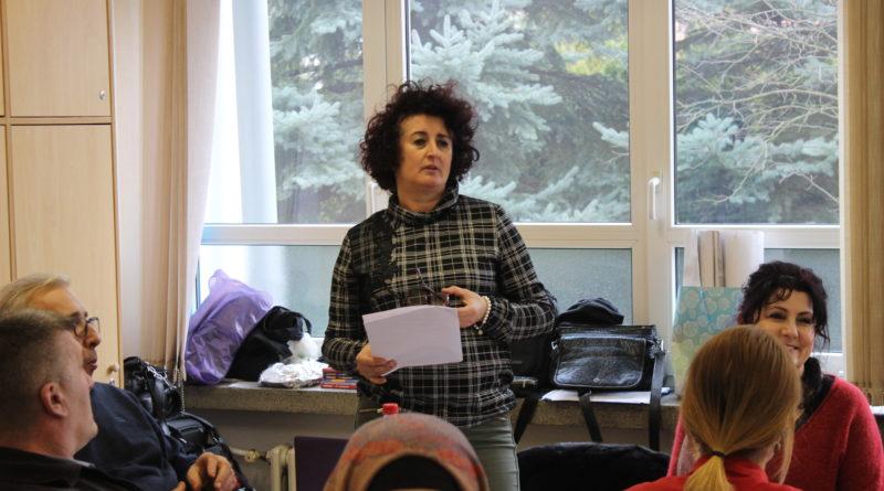 Sjednica Sindikalne organizacije Srednjoškolskog centra Hadžići