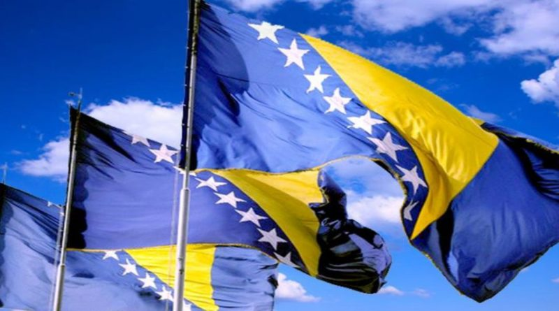 Čestitka povodom 1. marta – Dana nezavisnosti Bosne i Hercegovine