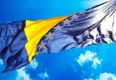 Čestitka povodom Dana državnosti Bosne i Hercegovine